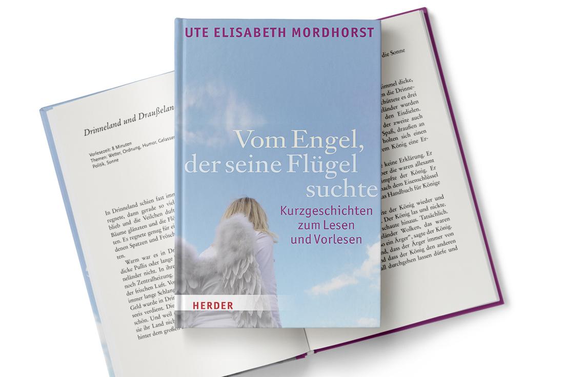 Blog Kurzgeschichten Herder