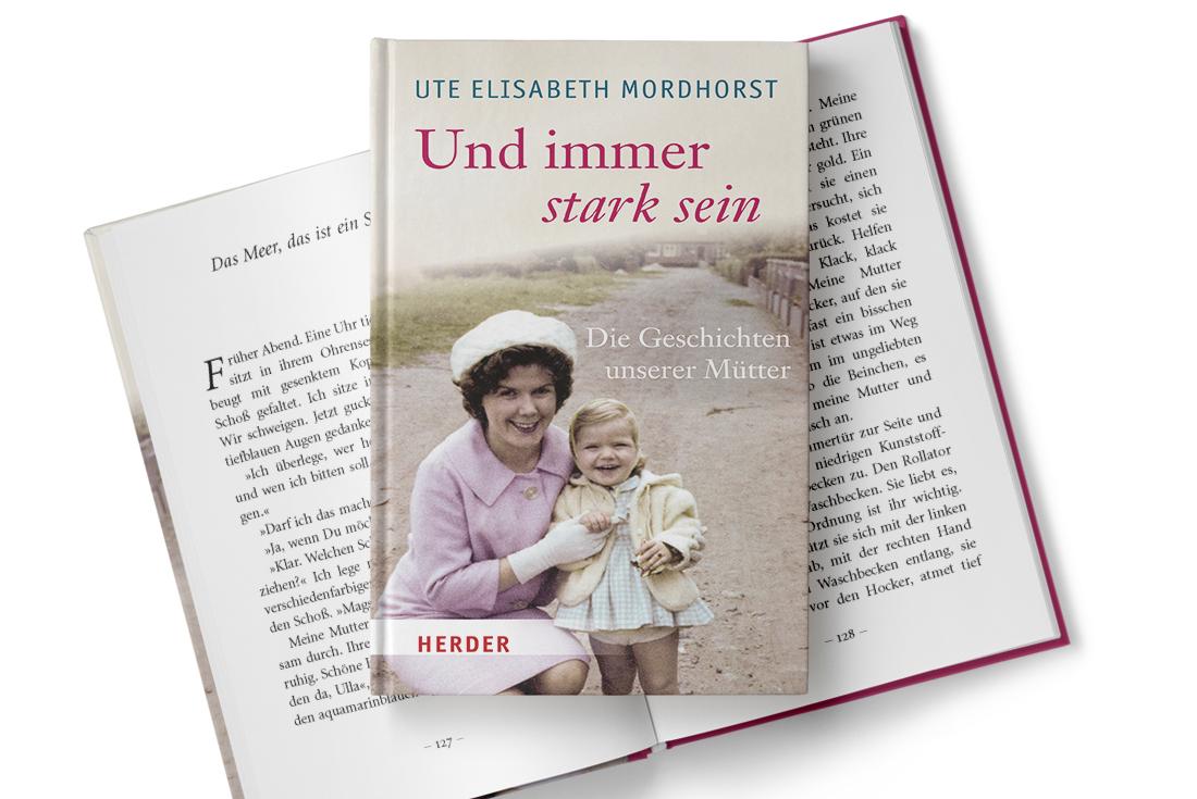 Und immer stark sein © Verlag Herder GmbH 2014